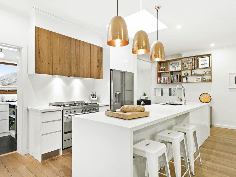 Heidelberg kitchen
